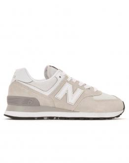 NEW BALANCE Classic Traditionnels Sneakers White WL574EW - Bianca