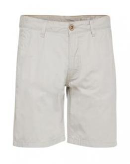 BLEND Non Denim Shorts Cloud Grey Pantaloncino Beige 20704861 - Beige