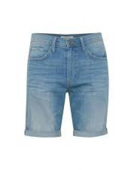 BLEND Denim Shorts Pantaloncino Jeans Uomo 2070588176201 - Denim