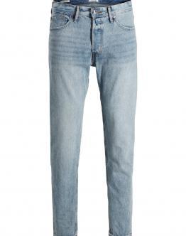 JACK & JONES Jeans IFred Original Blue Denim 12132124 - Blue