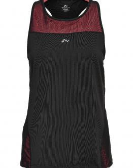 ONLY Canotta Donna Fitness Sport Nero Black 15145635 - Nera