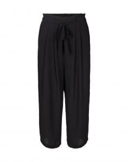 DESIRES Mille Pantalone Dettaglio Fiocco Black Nero 9198106 - Black