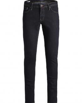 JACK & JONES Glenn Jeans Felix 813 Blue Denim 12151984 - Blu scuro