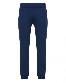 LE COQ SPORTIF Pantalone Essentiels Slim Dress Blue Blu 1810510 - Blue