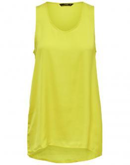 ONLY Pinolo New ColourTank Wvn Blazing Yellow Giallo 15176119 - Giallo