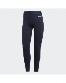 ADIDAS Leggings 3S Tight Legink Blu DU0681 - Blu