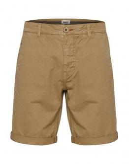 BLEND Short Chino Basico Marrone 2070973671530 TERRA - Marrone
