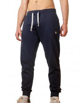 LONDINESE Raptor Pantalone Tuta Slim Navy Blu M42450690 - Blu
