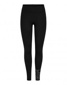 ONLY PLAY Onpmagdalena Life Jersey Leggings Black Nero 15195153 - Nero