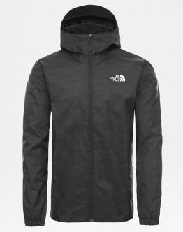 THE NORTH FACE M Quest Jacket Black NF00A8AZM46 - Nero