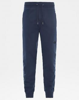 THE NORTH FACE Pant con Logo Blu Wing Silm NF00CG92N4L1B - Celeste