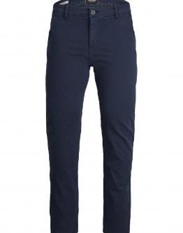 J&J JJiMarco Pantalone Blu 12184901 - Blu