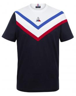LCS T-Shirt Tri n.1 Blu 2110160 - Blu