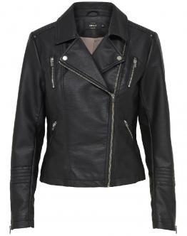 ONLY OnlGemma Jacket Nero 15153079 - Nero