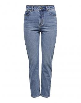 ONLY Jeans Onlemily Medium Denim 15195573 - Jeans