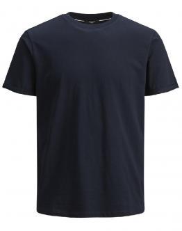 JACK&JONES JPRblalogo T-Shirt Sottogiacca Slim Fit Blu 12183777 - Blu