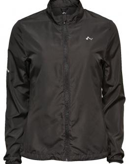 ONLY Onphayley Running Jacket Black Giacca Nera 15103674 - Nero