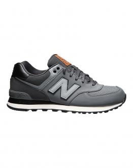 New Balance Classic Tradionnels Sneakers Grey ML574GPB - Grigio