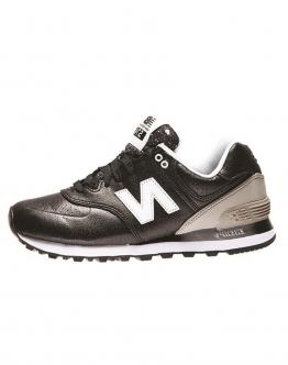 NEW BALANCE Classic Traditionnels Sneakers Black WL574RAA - Nero
