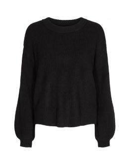 DESIRES Pullover Dita Maglia Black Nero 9192723 - Nera
