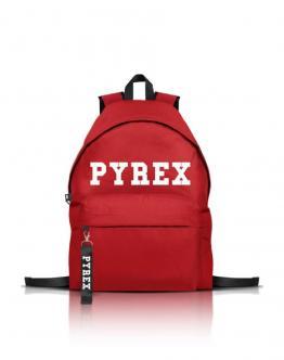 PYREX Zaino Tracolla Original Red Rosso PY7014 - Rossa