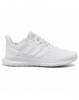 ADIDAS RunFalcon Scarpe Donna Running Cloud White Bianco F36215 - Bianco