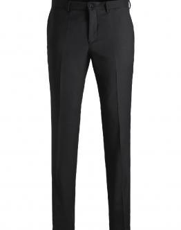 JACK&JONES JprSolaris Pantalone Elegante Nero 12141112 - Nera