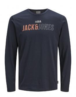 J&J Kids T-Shirt Jcomondo Blu 12159241 - Blu