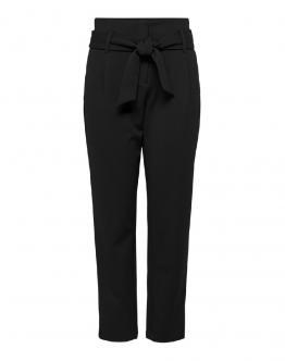 ONLY Carolina Belt Pants Black Nero 15178680 - Nero