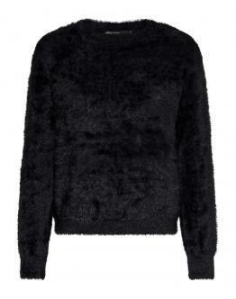 ONLY Lua Pads Pullover Maglia Black Nero 15204916 - Nera