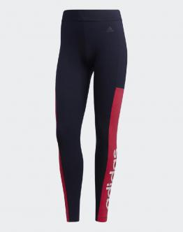 ADIDAS Leggings W E Cb Tight PowPink GL6305 - Blu