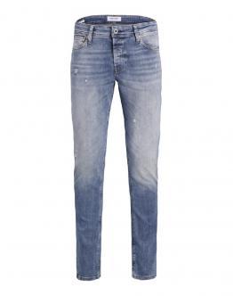 JACK&JONES Glenn 207 Jeans Denim Chiaro 12178660 - Denim